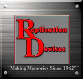 Replication Devices